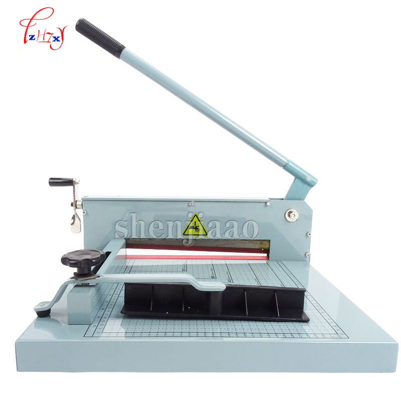 A4 Paper cutter machine MAX cutting thickness 40mm scrapbooking machine Paper Cutter trimmer cutter of Office equipment 1pc visad scissors portable paper trimmer paper cutting machine manual paper cutter for a4 photo with side ruler