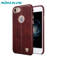 For Apple IPhone 7 4 7 Case Original Nillkin Englon Leather Cases For IPhone 7 4