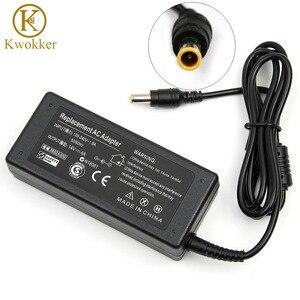 Image 1 - Adaptador de fuente de alimentación para portátil, 14V, 4A, 56W, para sumsang LCD SyncMaster Monitor S24A350H B2770 P2770H P2370H Notebook