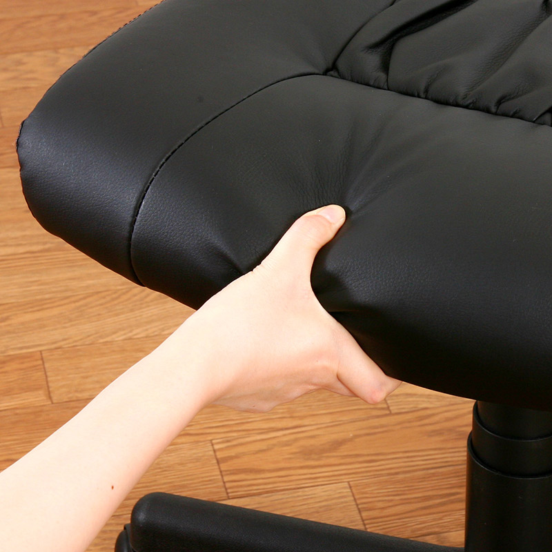 Ergonomic Ottoman Leg Rest for Office Chair with Memory Foam Office Furniture Stool Footstool Footrest For Computer Chair