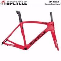 New Model Oltre XR2 Road Carbon Bike Frame China Oltre XR2 OEM Full Carbon Frame With