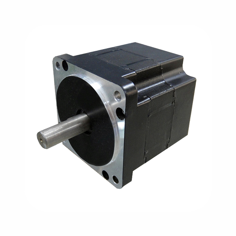 Flange 86mm Brushless DC Motor 48V 3000RPM 314W 1.0N.m J86BLS80-430A 3phase body length 80mm BLDC motor