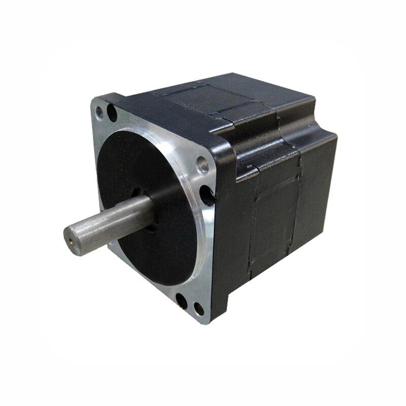 Flange 86mm Brushless DC Motor 48V 3000RPM 314W 1.0N.m J86BLS80-430A 3phase body length 80mm BLDC motor