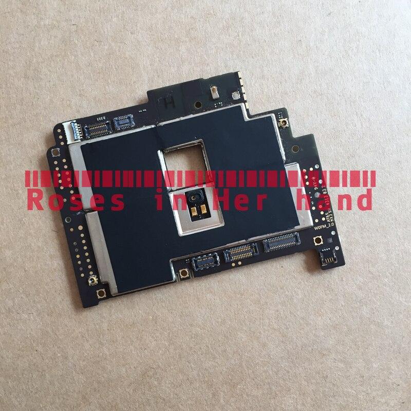 imágenes para Completo de Trabajo Abierto Original Para Meizu MX3 32 GB Placa Base Placa Madre Lógica Lovain MB Placa