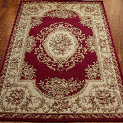 Carpets for living room European and American Carpet Parlor floor rugs carpet home 100% wool