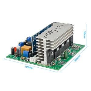 Image 2 - SUNYIMA  Pure Sine Wave Power Frequency Inverter Board 12V 24V 36V 48V 60V 600/1000/1500/1800/2000W Finished Board For DIY