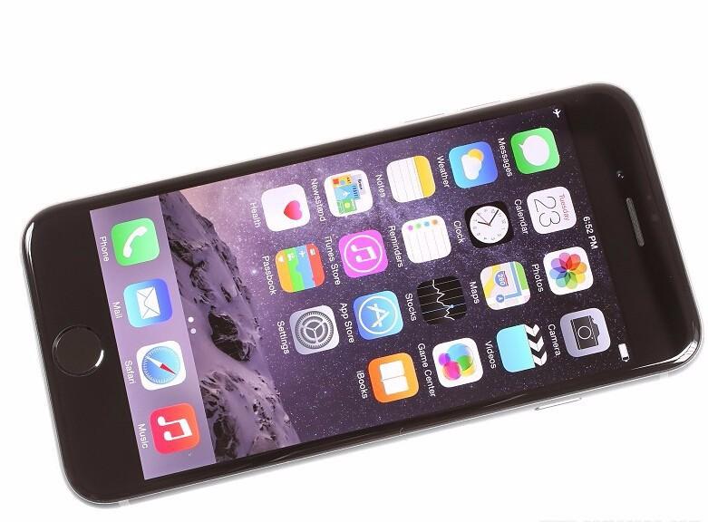 Unlocked Apple iPhone 6 1GB RAM 4.7inch IOS Dual Core 1.4GHz 8.0 MP 3G WCDMA 4G LTE iPhone 6 16GB gold 22