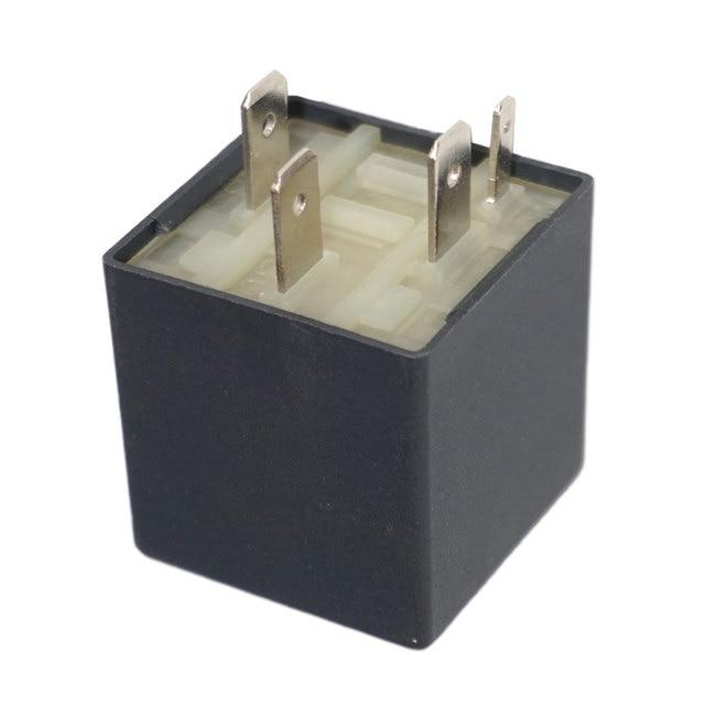 Alimentation électrique moteur Distribution de câblage | Moteur, pompe à carburant ECU, relais 109, convient pour VW Audi Seat Skoda 1989-2003 2004 2005 2006