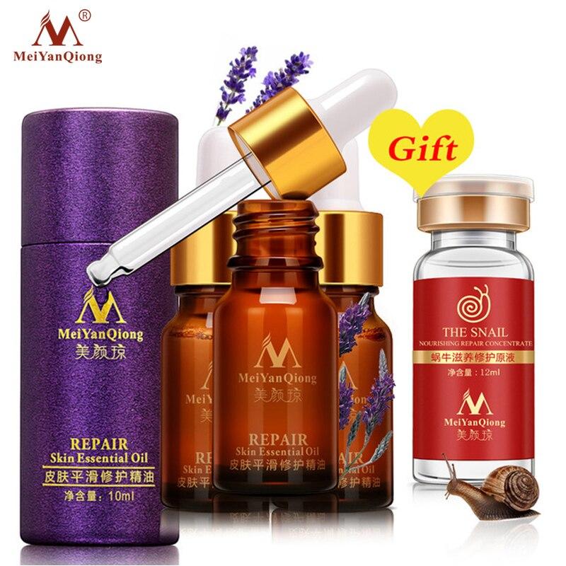 Medical Skin Care: Buy 3 Get 1 Gift Skin Care Scar Repair Skin Essential Oil