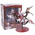 Anime Touhou Project Remilia Scarlet Koumajou Densetsu Ver. 1/7 Scale Painted Figure Collectible Model Toy