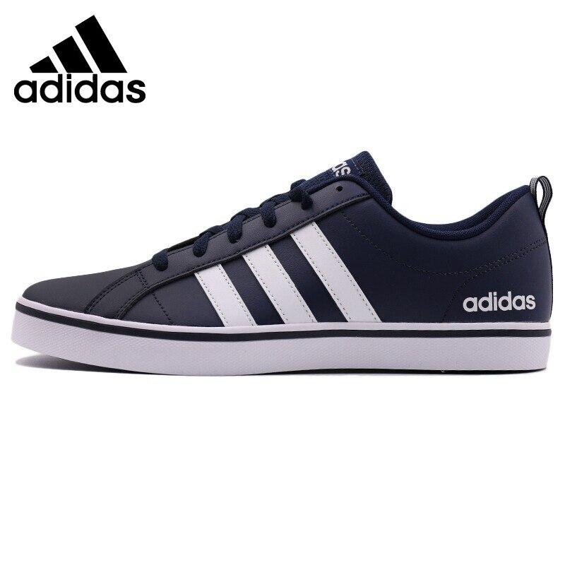 Originale Nuovo Arrivo 2018 Adidas VS RITMO Pallacanestro degli uomini Scarpe Sneakers