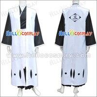 Bleach Ichimaru Gin Costume Cosplay H008