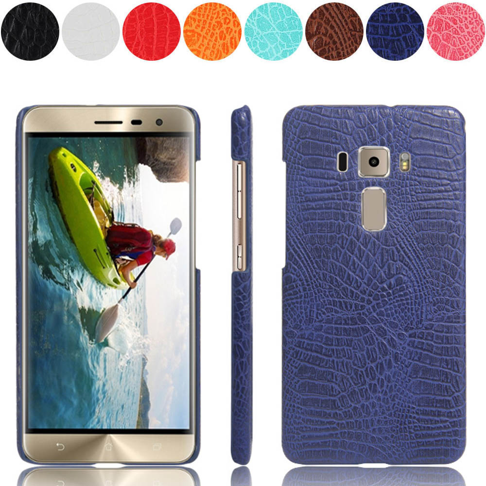 Back for ASUS Z017D ZO17D ASUS_Z017D Case for ASUS ZE520KL ZenFone 3 ZE520 <font><b>ZE</b></font> <font><b>520</b></font> <font><b>KL</b></font> 520KL Phone Case Hard PC Frame Cover image