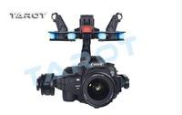 Tarot 5D3 3 Axis Stabilization Gimbal TL5D001 Integration Design for Multicopter FPV 5D Mark III DSLR Camera