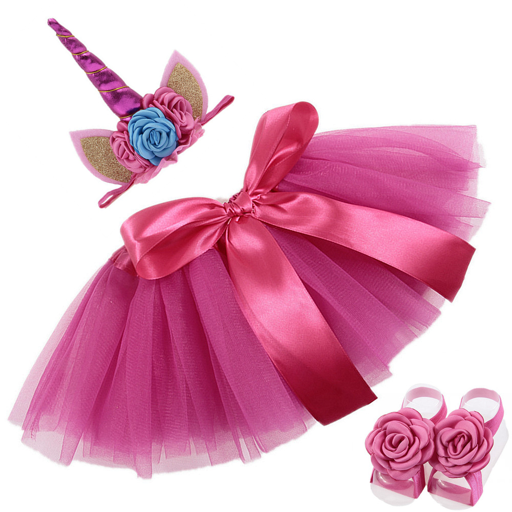 0e371e192 Baby Tutu skirt Aqua Summer Birthday Party Girls Skirt One Piece Retail  Girl Skirt Baby Girl Ball Gown Girls Tutu Ballet SkirtUSD 12.78/piece