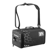 ROCKBROS Shoulder Bags waterproof sport bag large capacity nylon basket bike accessory men women pannier handbag for bicycle gym