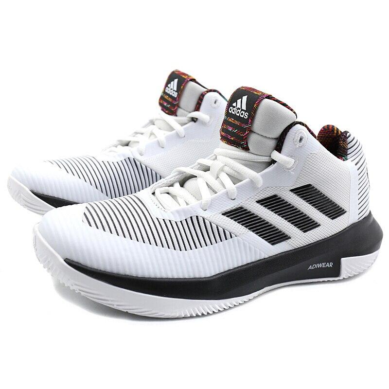 Adidas D Lethality Blanco