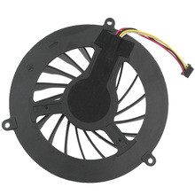 New Original Laptop Cooling Fan For HP Elitebook 8730W DFS601605MB0T Cooler/Radiator CPU Cooler 3 5e 230hb new original braim 230v 9238 cooling fan fan radiator