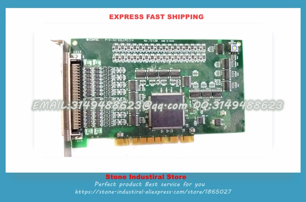 PIO-32 / 32L (PCI) H 7212B 100% test good quality [mean well] original lpf 60d 30 30v 2a meanwell lpf 60d 30v 60w single output led switching power supply