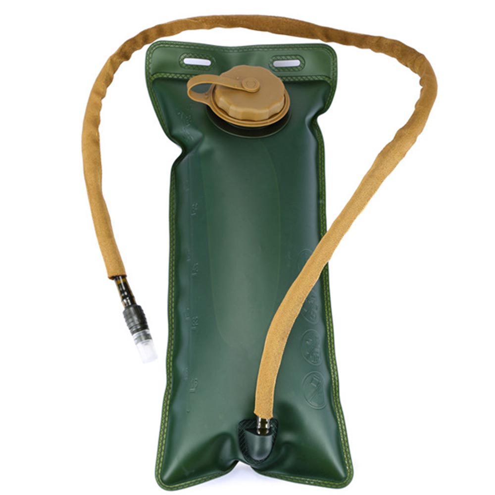 Friendly Donql 3l Outdoor Cycling Mountaineering Camel Back Travel Backpack Bag Drinking Straw Bag Tpu Sport Cycling Outdoor Water Bag