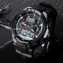 LED Digital Watch 2019 New Alike Military Men Watches Luxury