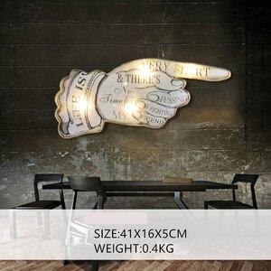 Vintage métal néon enseigne Life Is Very Short LED lumière illuminée enseigne plaque chambre tenture murale décor fer devise signes A868(China)