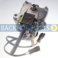 Do motor do acelerador 7834-41-3002 para Komatsu Escavadeira PC350-7 PC340-7K PC360-7 Motor SAA6D114E