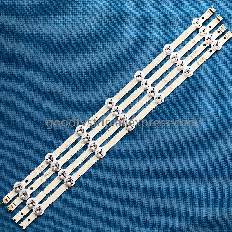 Image 5 - 12pcs LED Strip for LG 55'' 55LB671V 55LB673V 55LB675V 55LB677V 55LB679V 55LB690V 55LB700V 55LB720V 55LB730V 55LB7200 55LB670V-in LED Bar Lights from Lights & Lighting