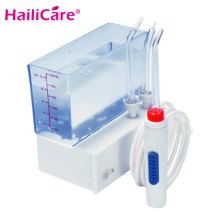 Cordless Water Floss Oral Irrigator Water Cleaning Irrigador Dental Portable Water Flosser Irrigation