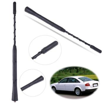 9 inch AM FM Radio Car Roof Mast Aerial Antenna for BMW for Toyota for Audi FM AM Amplified Booster Antenna Automobiles New image