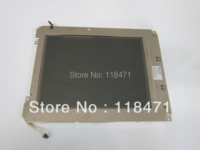 Original A + Grade LQ10D021 10.4 pouces panneau LCD 640*480 VGAOriginal A + Grade LQ10D021 10.4 pouces panneau LCD 640*480 VGA