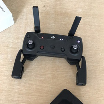 100% Original Brand New RC Drone DJI Spark Remote Controller Freeshipping тарелка под пасту 25 5 см royal porcelain тарелка под пасту 25 5 см
