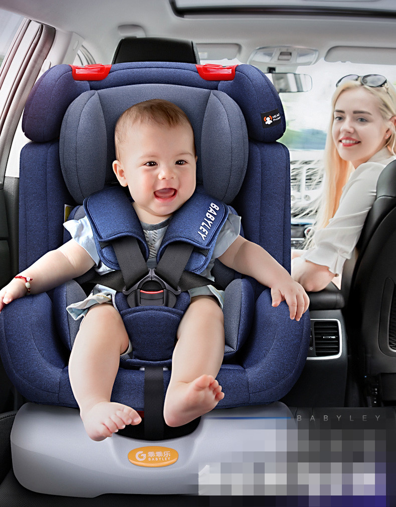 Child Car Seat Usa New Child Car Safety Seats With Isofix Connector Large Angle Adjust Comfort Interface Car Seats For 9 36kg And 12 Y