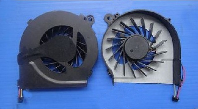 New original KIPO 055417R1S FAR1200EPA DC5V 0.4A notebook CPU fan