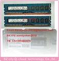 100% новый и oem 8 ГБ (1x8 ГБ) Dual Rank x8 PC3-12800E (DDR3-1600) без буферизации CAS-11 Комплект Памяти pn 669324-B21 для частей сервера