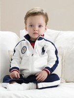 Baby Clothing Set Children S Wear Autumn Baby Set Kids Long Sleeve Sports Set Jacket Pants