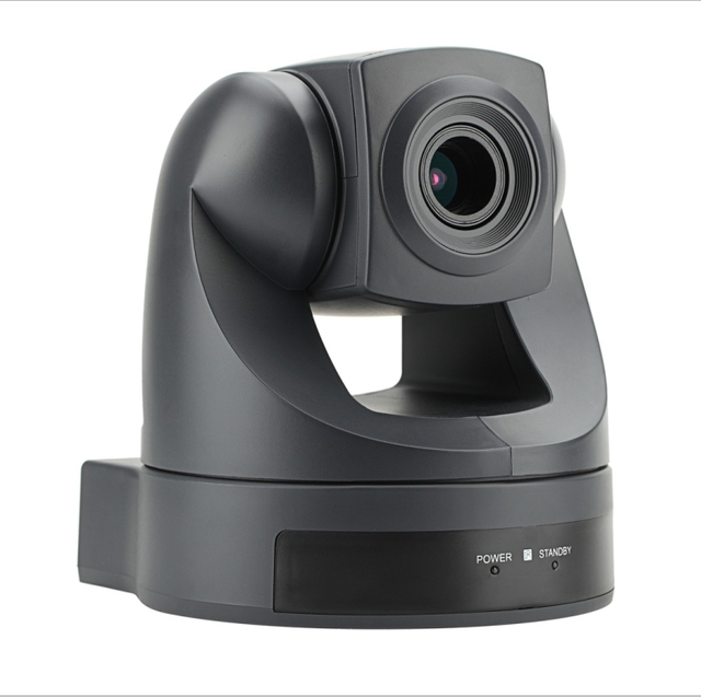 TEVO-V65U 18x zoom video digital discuss conference system wall mounted usb conference camera with 360 degree pan