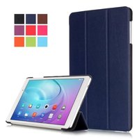 PU Leather Magnetic Stand Case For Huawei MediaPad T2 10 0 Pro FDR A01W FDR A03L