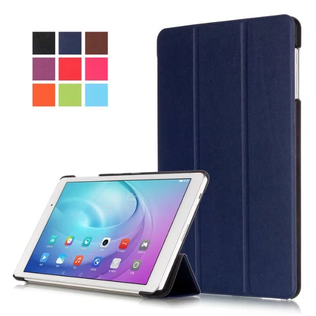 все цены на PU Leather magnetic stand Case for Huawei MediaPad T2 10.0 pro FDR-A01W FDR-A03L Case Cover for Huawei Mediapad 10 Tablet