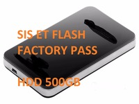 New SIS 10 2016 Flash 2016 ET 2015A Activator Keygen Factory Pass Generator HDD500GB For Cat