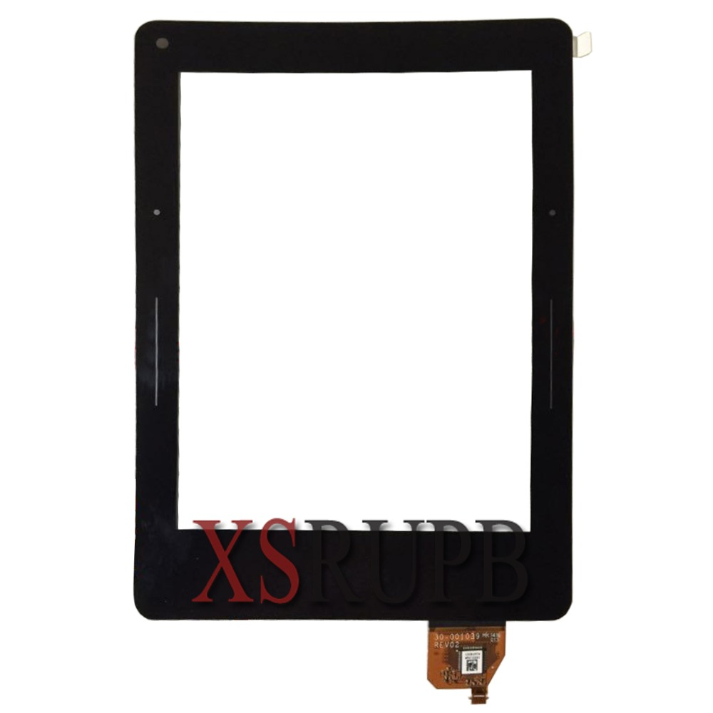 For voyage screen ED060TC1