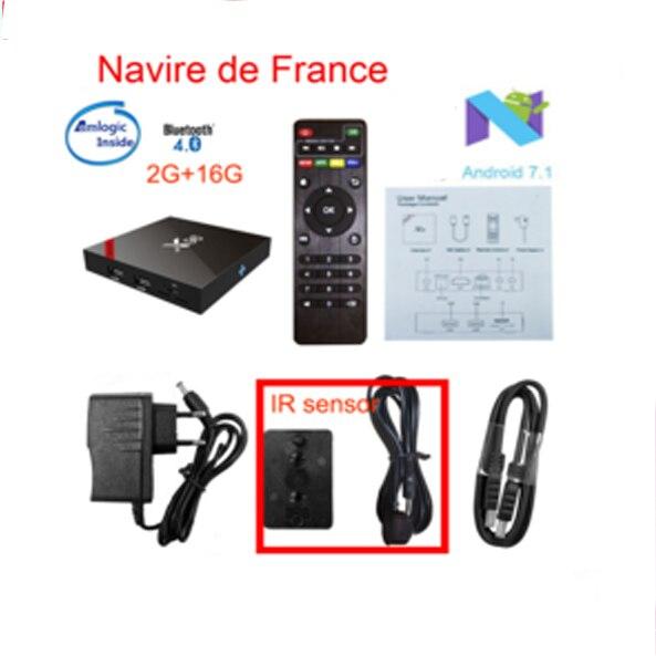 X96 mini Android TV BOX 7.1 2G 16G/1G 8G Amlogic S905W Quad Core Suppot H.265 4K 2.4GHz WiFi X96 mini tvbox цена