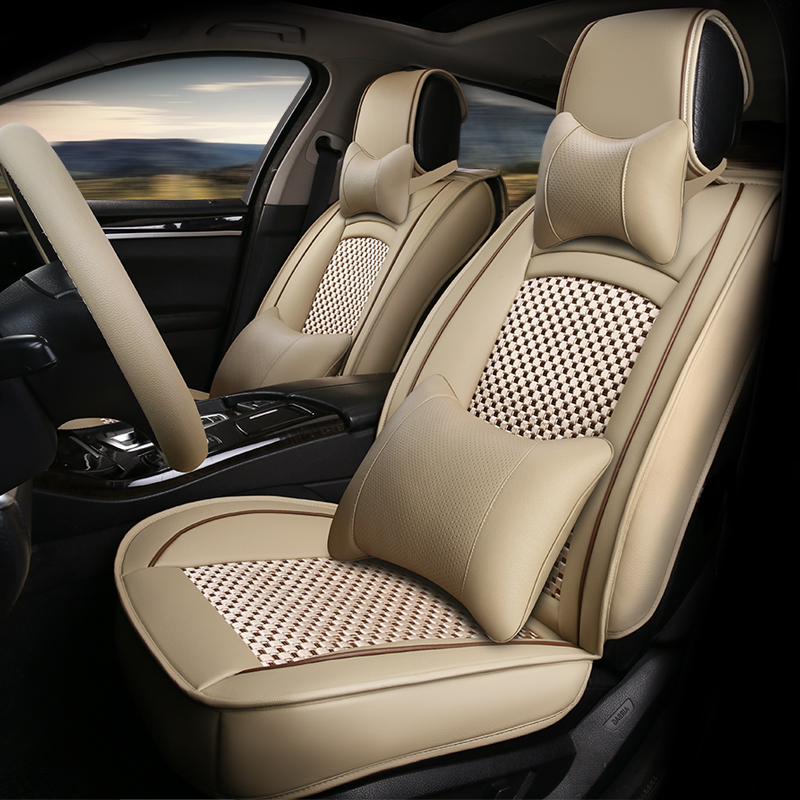 popular taurus seat covers buy cheap taurus seat covers lots from china taurus seat covers. Black Bedroom Furniture Sets. Home Design Ideas