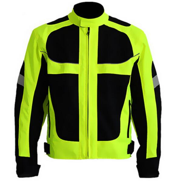 Men's Motorcycle Jacket Summer Racing Motorcycle Jacket Waterproof Men Motorcycle Clothing Reflective Safety Protective Gear for yamaha motorcycle jacket cross country clothing motorcycle black jacket free shipping giving protection summer