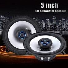 1 пара 5 дюймов LB-PS1502T автомобильный сабвуфер Динамик аудио Универсальный автомобильный комплект идеальный звук автомобильные HiFi укладки