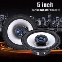 1 Pair 5 Inch LB PS1502T Car Subwoofer Car Speaker Car Audio Universal Car Kits Perfect