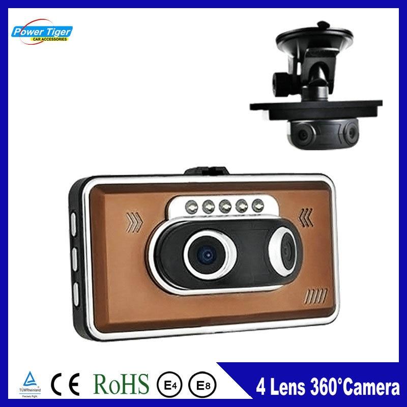 total vision dash cam instructions