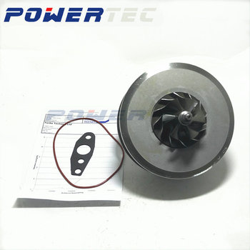 GT2052V turbo charger ตลับหมึก core CHRA turbine 726442 14411-2W203 สำหรับ Nissan Pathfinder Mistral Terrano II (R20) 3.0 ZD30ETI