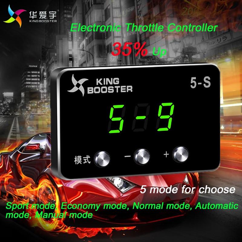 Aliexpress.com : Buy Car Sprint Booster Electronic