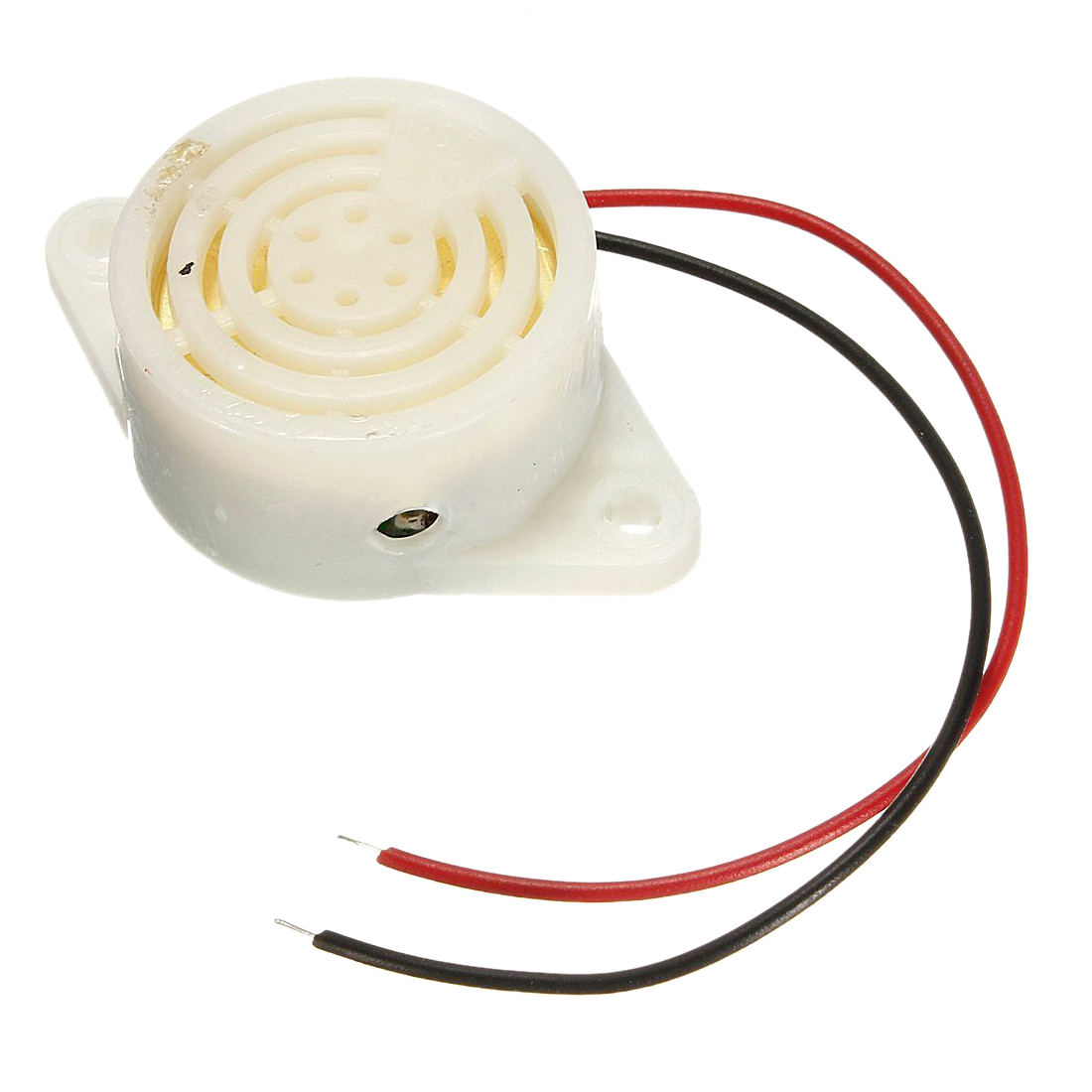 MOOL 95DB 3-24V 12V High-decibel Electronic Buzzer Beep Alarm Intermittent for Arduino сабвуфер урал decibel 12